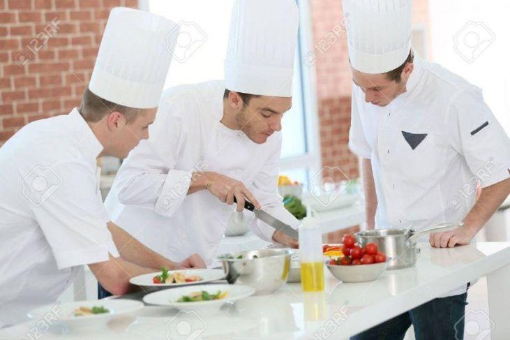 la higiene alimentaria y los manipuladoes de alimentos