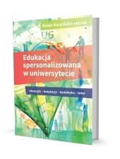 Edukacja spersonalizowana w uniwersytecie