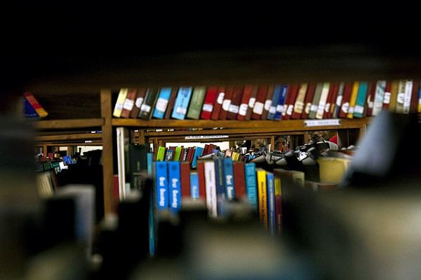 10 Citas Sobre Bibliotecas