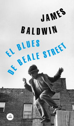 El Blues de Beale Street, de James Baldwin
