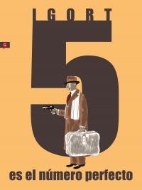5 es el número perfecto de Igort