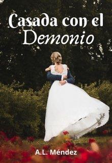 Descargar libro Casada con el demonio en pdf y epub Gratis 🔜