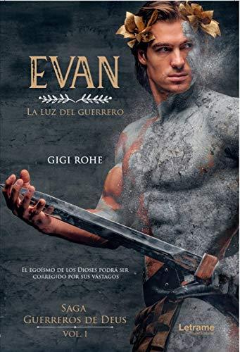 Evan: La luz del Guerrero