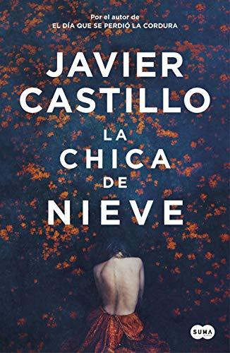 La chica de nieve de Javier Castillo pdf