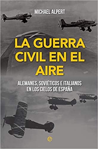 La guerra civil en el aire