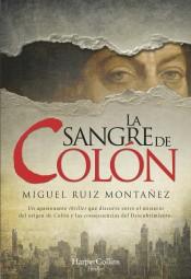 La sangre de Colón