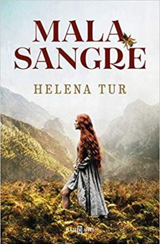 Malasangre de Helena Tur Planells