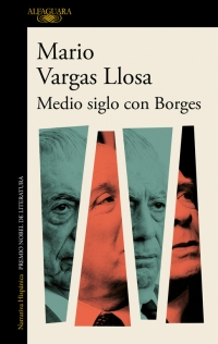 Medio siglo con Borges de Mario Vargas Llosa pdf