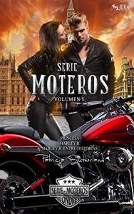 Serie Moteros Volumen I
