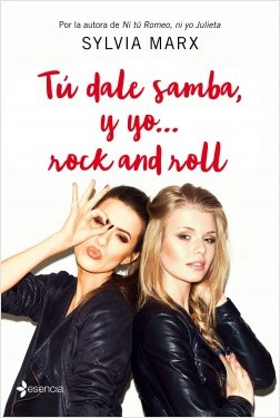 Tú dale samba, y yo… rock and roll