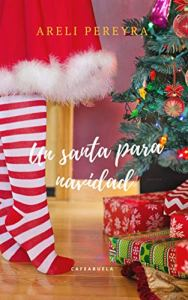 Un santa para navidad