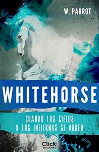 Whitehorse I