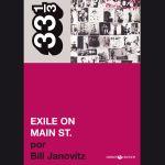 Exile on Main St., por Bill Janovitz (2010)