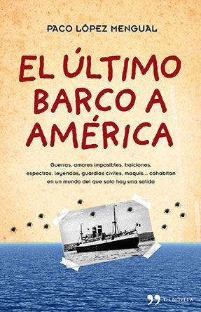 El último barco a America