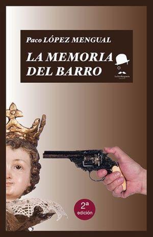 2ª edición de La memoria del barro