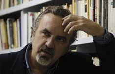 Manuel Moyano autor de Dietario mágico