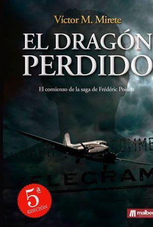 El dragón perdido