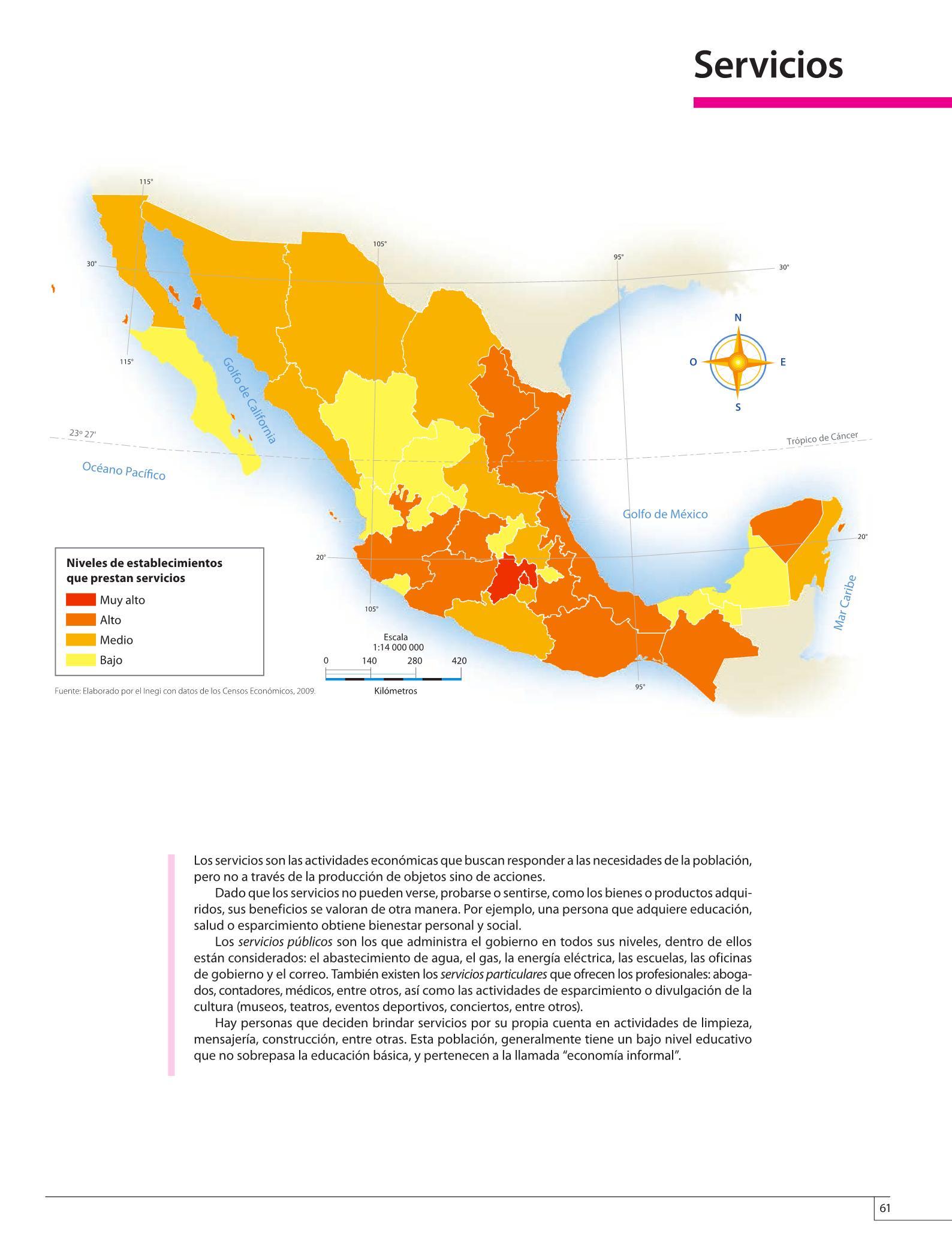 Materia atlas de méxico grado cuarto grado ciclo escolar 2019 2020 formato digital pdf secretaría educación pública descargar pdf. Atlas De Mexico Cuarto Grado 2016 2017 Online Pagina 61 De 128 Libros De Texto Online