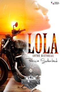 Lola entre historias