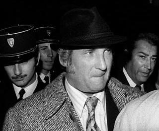 François Marcantoni o un gángster a la antigua usanza