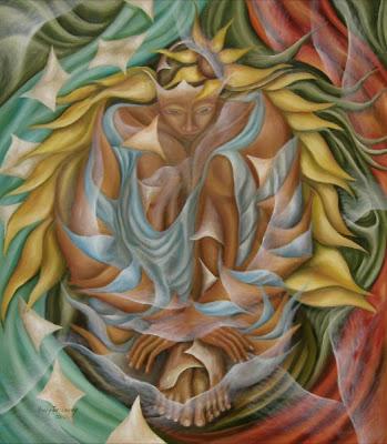 Nuevas pinturas latinoamericanas. Andy Irizarry. Por Sandra Ávila