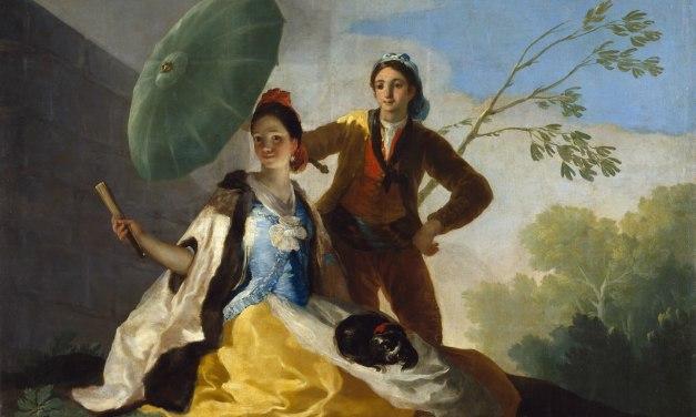 El Madrid del siglo XVIII o el nacimiento de la sociedad moderna. Juana Vázquez