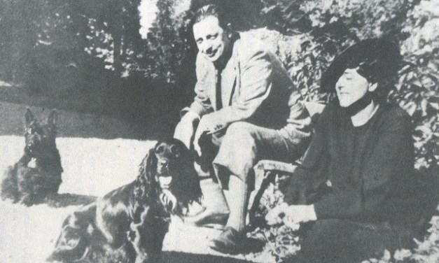 Diez motivos para leer a cinco grandes escritores italianos/Dieci buoni motivi per leggere cinque grandi scrittori italiani. Elvio C.