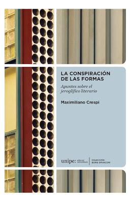 Los artefactos de Maximiliano Crespi. Sandra Ávila