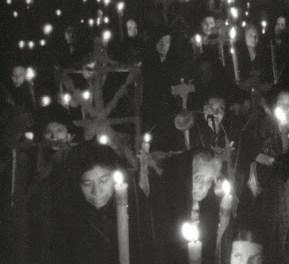 Nicolás Correa: Súcubo o demonios y exorcismos a la argentina. Sandra Ávila