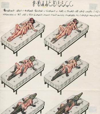 Especial erotismo y crisis económica (Uno)