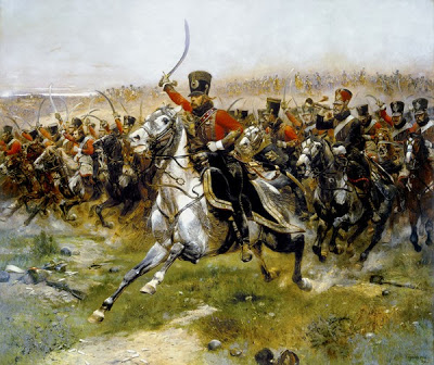 Sobre guerras y paz. Enrique López Viejo