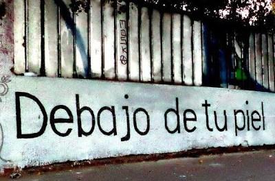 Literatura juvenil. Raquel Florido. Lo que se esconde bajo la piel. Por Sandra Ávila.