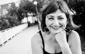 Carmen Amoraga. La vida era eso.  Berta Ruiz