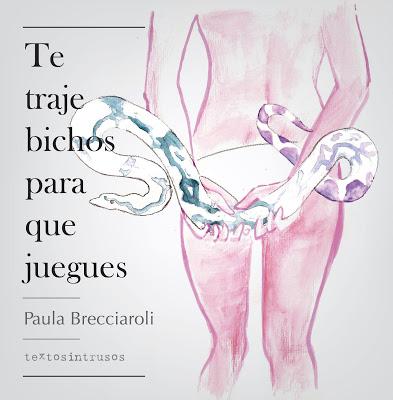 Otaku, de Paula Brecciaroli. Sandra Ávila.