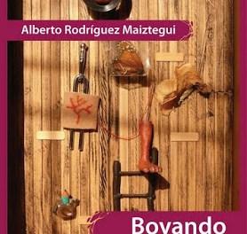 Una especie de punto de corte. Alberto Rodríguez Maiztegui