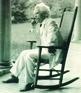La venganza de Mark Twain