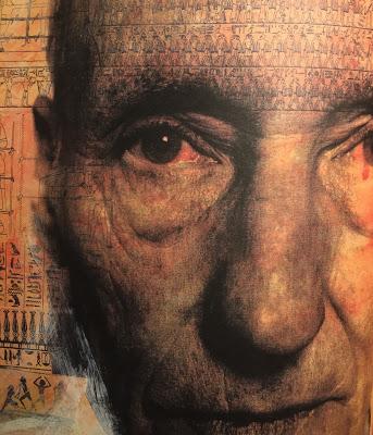 La biografía de William S. Burroughs. Una vida. Barry Miles