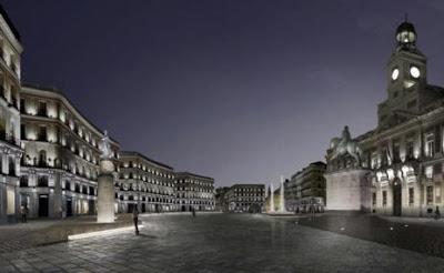 La fascinante historia de la Puerta del Sol