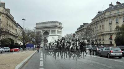 Españoles en París 1940-1944. Fernando Castillo