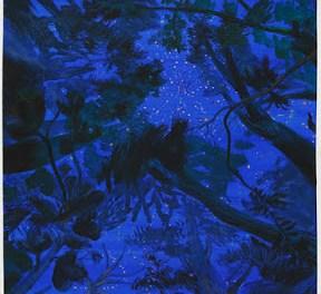 Arte. Alvar Haro. Estrellas fugaces