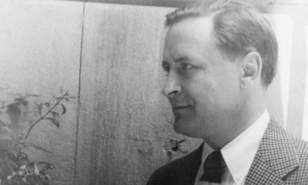 Francis Scott Fitzgerald o veinte libros de lectura indispensable