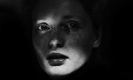 Jack Davison, un fotógrafo moderno que parece antiguo