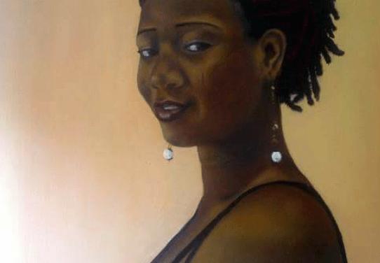 Las miradas de las mujeres sin voz de Emilia Díaz Banda