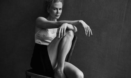 Para el fotógrafo Peter Lindbergh, las mujeres siempre sonmás importantes que la ropa