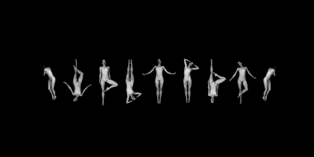 Aneta Grzeszykowska fotografía momento irrelevante del cuerpo humano