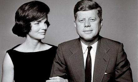 Kennedy: el idealista esceptico