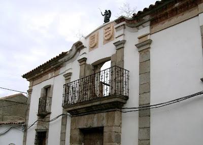 Los  orígenes de la Casa Grande de Belalcázar
