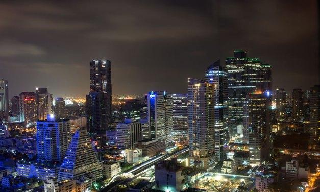 Bangkok. Lawrence Osborne