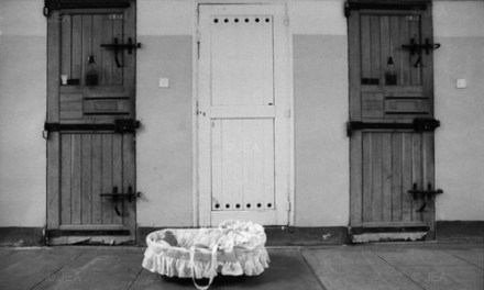 Mujeres encarceladas. Jane Evelyn Atwood