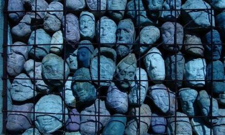 No habrá muerte. Letras del Gulag y del nazismo.  Toni Montesinos